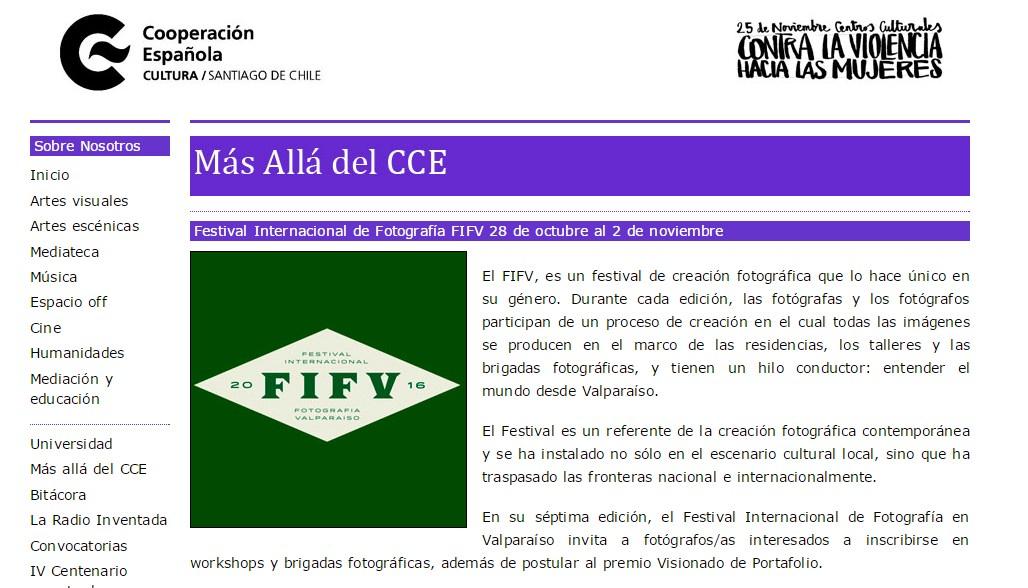 CCEspaña