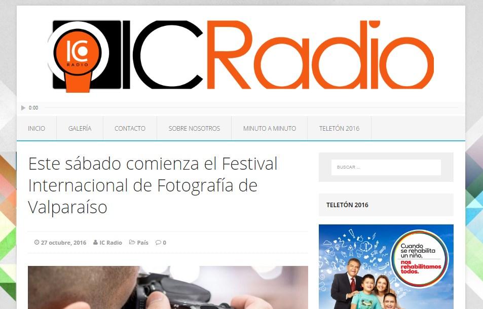 Info College Radio